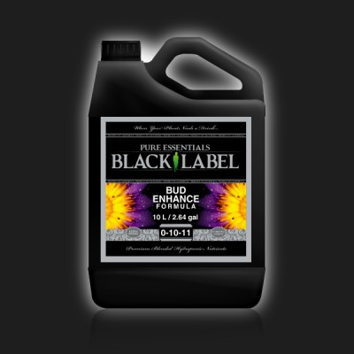 Pure Essentials Black Label™ Bud Enhance