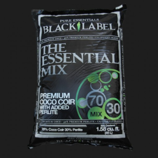 Pure Essentials Black Label™ Essential Mix