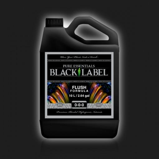 Pure Essentials Black Label™ Flush