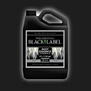 Pure Essentials Black Label™ Root Enhance