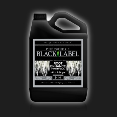 Pure Essentials Black Label™ Root Enhance