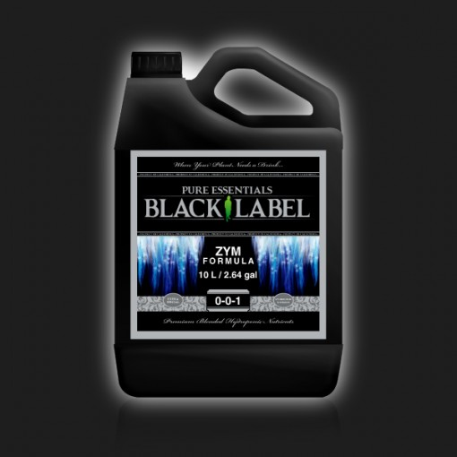 Pure Essentials Black Label™ ZYM