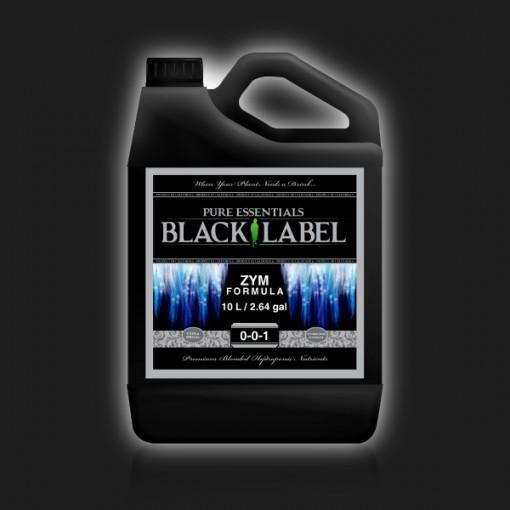 Pure Essentials Black Label™ ZYM