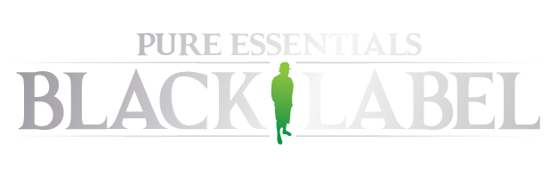 Pure Essentials Black Label