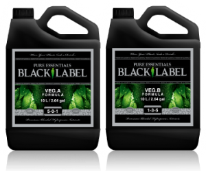 Pure Essentials Black Label™ Veg A & B